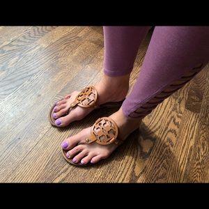 Tory Burch ▫️ Miller thong sandals